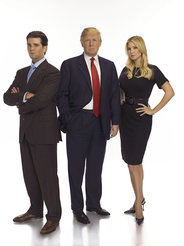 donald trump celbrity apprentice nbc